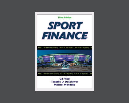 Gil Fried Sports Finance