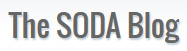 The SODA Blog